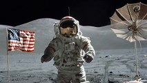 A new NASA-funded study lays out a plan to return humans to the Moon