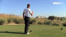 Golf Tips tv:  Mental Rehearsal, 2 swing drill PGA Tour