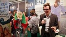 Reportage Salon de l'immobilier et du tourisme Portugais à Paris