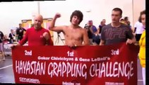 Colby Foster at Hayastan Grappling Challenge, BJJ