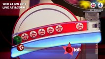 The first national lottery live draw - video dailymotion