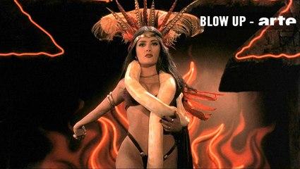 Le Serpent au cinéma - Blow up - ARTE