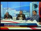 Carlos Dada responsabilizó al presidente Funes si algo le pasa a alguien de El Faro