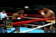 Mike Tyson vs Razor Ruddock - 1/4 (prefight)