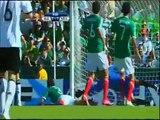 Mexico vs Alemania Mundial Sub 17 2011 ★★★Todos Los Goles★★★  [3-2]