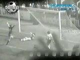 Velez 5 vs Racing Cba 1 Carlos Bianchi 1980 FUTBOL RETRO TV