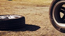 Changing tires - a short film