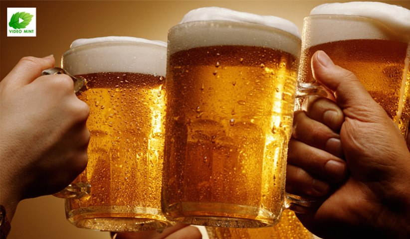 Benefits Of Drinking Beer | Simple Health Tips | Health Education