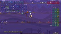 Stardust Cell Staff, an awesome summon weapon in Terraria 1 3 Stardust Pillar, Stardust fragments,
