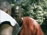 NBA Basketball Commercial Nike Tim Duncan & Kevin Garnett