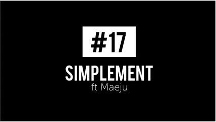 "Edgar Sekloka Ft. Maeju - Les chanteuses avant les Divas - #17 ""Simplement"""