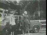 le journal 1955 : la Peugeot 403