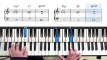 Tritone Substitution Piano Lesson | PianoGroove.com