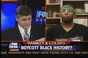 Truth Minista Paul Scott: Black History Month