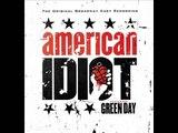 Whatsername - American Idiot The Original Broadway Cast Recording