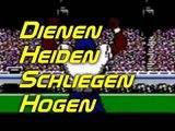 TECMO SUPER BOWL (NES) - Video Game Review