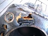 eb falcon: totally stuffed gasket. tips concerning heads & gaskets