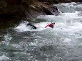 Swift Water Rescue 2007