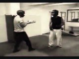 Wing Tsun vs MMA ( Taekwondo, Judo ) Street fight