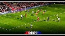 Ander Herrera and Juan Mata Destroying Liverpool, Spurs, Villa (HD)