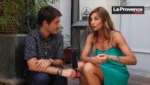 Festival d'Avignon : Ariane Brodier, un humour détonant