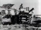 WW2 German Forces in Motion - U Boot MG34 He111 Dora FlaK Ju87 etc.