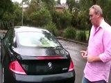 BMW 650i Coupé - Rob Fraser Reviews