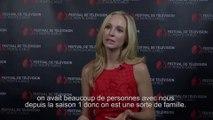 Vampire Diaries : interview de Candice Accola alias Caroline