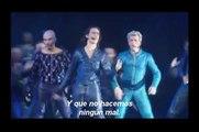 Los Reyes Del Mundo (Les Rois Du Monde) - Romeo et Juliette