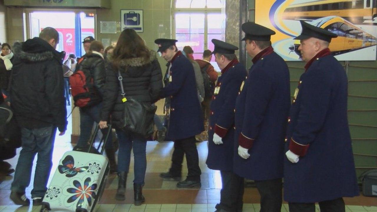 V Bratislave vám s batožinou už tretí mesiac pomáhajú nosiči