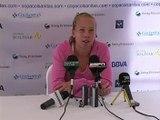 XVII Copa BBVA Colsanitas 2009:Johanna Larsson (SWE)