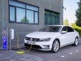 Volkswagen Passat GTE : 1er contact en vidéo
