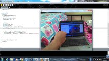 How to use IP Webcam ( Android) (HD 720p - 3D) - video