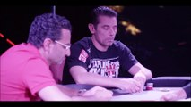 Poker : Tournoi du Sismix 2015 à Marrakech