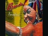 Brenda Fassie - Mama I'm Sorry - South Afrika