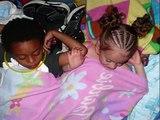 KIDS HAIRSTYLES! Box Braids, Beads, Curls, Cornrows, & More!!