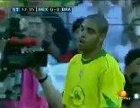 mexico vs brasil copa confederaciones 2005