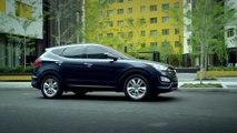 2016 Hyundai Santa Fe Sport Design