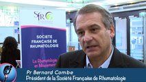 1ères Rencontres Nationales Sur les Rhumatismes - 2013