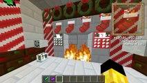 WinterCraft Mod para Minecraft 1.7.2/ JO JO JO FELIZ NAVIDAD!!!!!!!