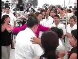 HACEMOS LO QUE NOS GUSTA IV, ZEFERINO TORREBLANCA EN PLENA PACHANGA