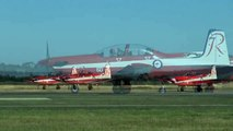 Avalon Air Show 2013 - RAAF Roulettes
