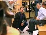 Bill Gates, Jerry Seinfeld - Microsoft Ad