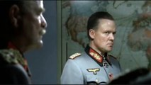 Hitler Is Told Eagle Pilots Rejected His Concessionary Contract. He's Pissed!