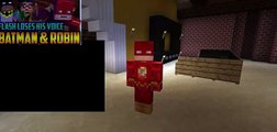 Minecraft Fast Builds: Flash Builds SpongeBob SquarePants