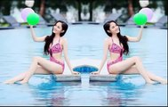 Best Dance Music 2015★Dance with Hot girl★Dirty Electro & House Music 2015 Remix 3