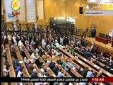 المحاكمة التاريخية للرئيس المخلوع حسنى مبارك ونجليه جمال وعلاء والعادلى