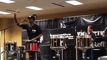 Ralph Nader visual clinic Pasic 2014