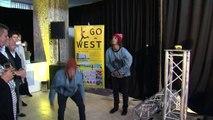 ACTA-gebouw wordt bedrijvige studentenflat