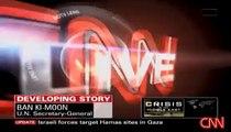 CNN: Former Israeli PM Benjamin Netanyahu on Gaza Situation